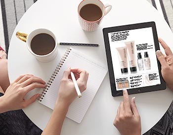 Mary Kay was built on innovative skin care and personalization no one else can match.